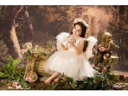 Ангелочки дети фото 7
