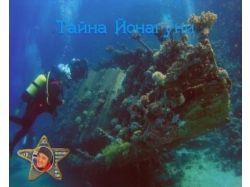 Подводный мир андрея макаревича тайна йонагуни 7