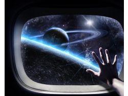 Скачать фото космос hq 7