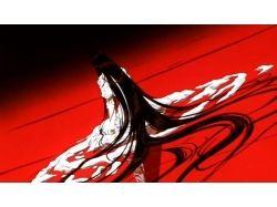 Картинки аниме ангелов одиночество