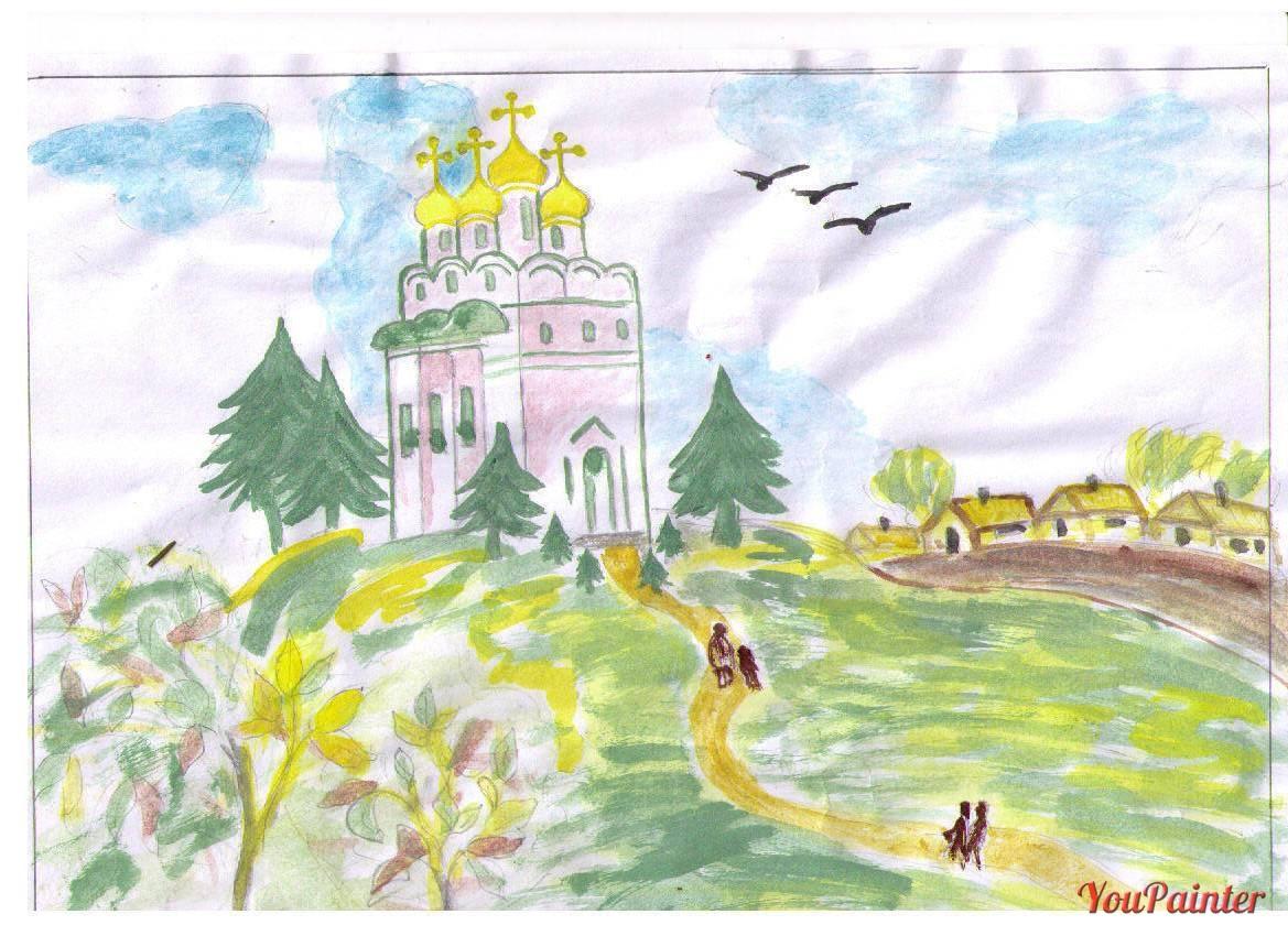 диодов рисунки к стихотворению родина дрожжина форме мальчика побегушках