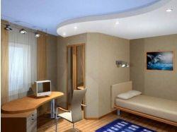 Интерьер фото однокомнатной квартиры