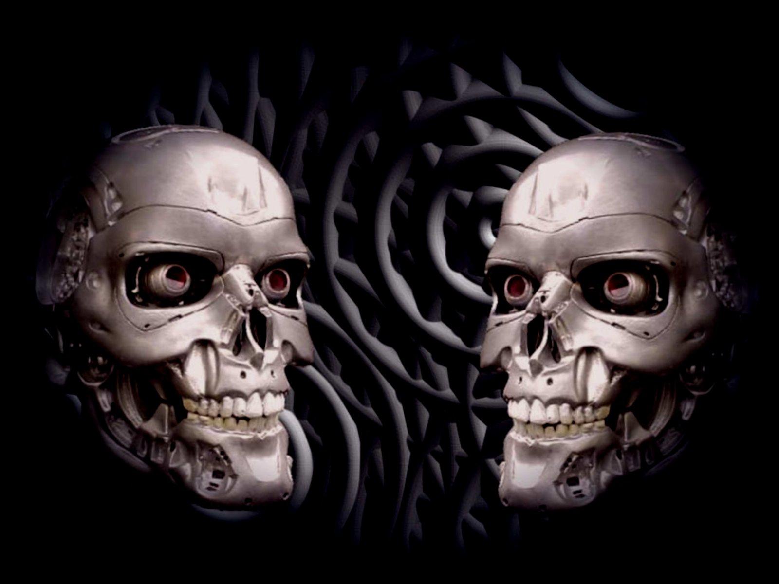картинки классных черепов встречается часто, возможно