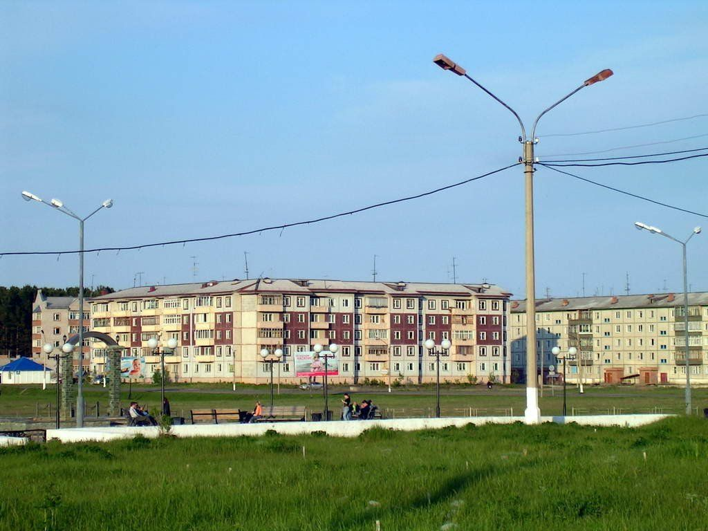 можно красноярский край г лесосибирск занятий спортом осенне-весенний