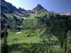 Горы природа картинки