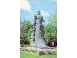 Памятники тулы фото