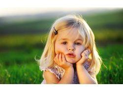 Креативные фото маленьких детей