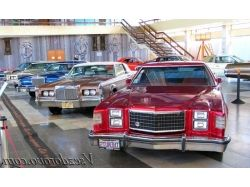 Американские ретро автомобили аукцион