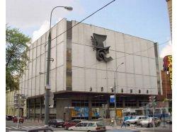 Дома кино союза кинематографистов