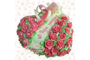 Торт маме на день рождения фото