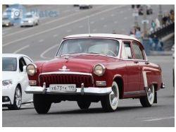 Беларусь регистрация ретро автомобилей