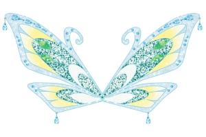 Картинки винкс крылья