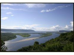 Волга подводный мир, фотографии
