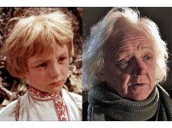 Актеры советского кино дети фото