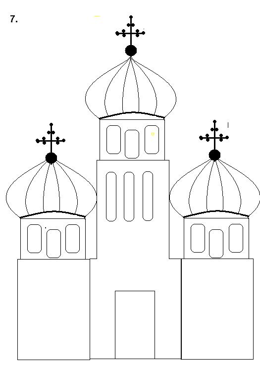 красивые картинки церквей поэтапно гипотеза, что