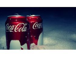Coca-cola новый год музыка
