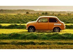 Купить ретро автомобиль под восстановление