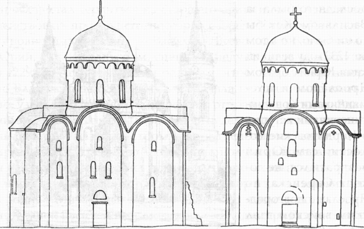 Картинки церквей поэтапно