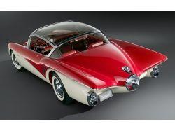 Американские тюнингованные ретро автомобили