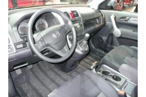 Фото хонда срв 2008