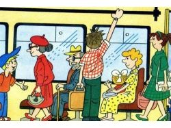 Детские картинки автобус