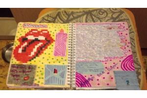 Картинки личный дневник