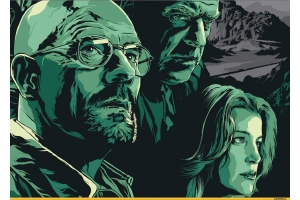 Breaking bad картинки 2