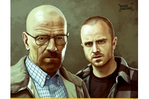 Breaking bad картинки 3