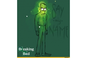 Breaking bad картинки 5
