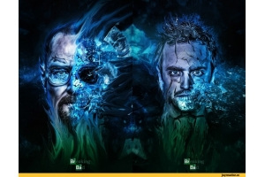 Breaking bad картинки 6
