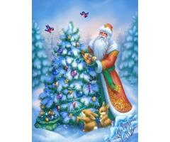 Картинки новогодние на телефон скачать бесплатно