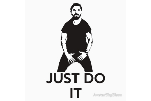 Just do it картинки 3