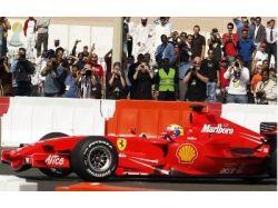 Формула-1 в абу даби