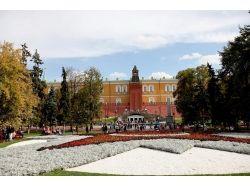 Александровский сад москва фото