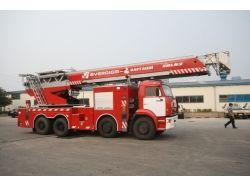 Пожарная машина фото 5