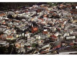 Картинки города черняховска