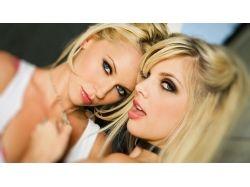 Девушки блондинки фэнтези картинки