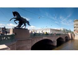 Мосты санкт петербурга фото