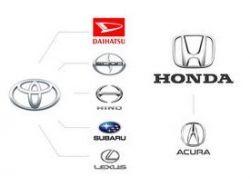 Автомобильные бренды 3