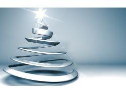 Красивые картинки на новогоднюю тему чтобы срисова