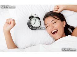 Фото девушек в постели
