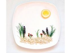 Красивая еда фото 5