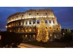 Рим обои на рабочий стол