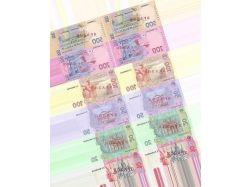 Раскраска деньги
