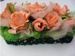 Букет роз недорого
