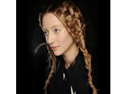 Плетение кос фото мк