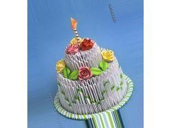 Поделки картинки на день рождения