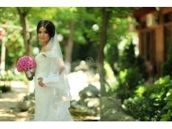 Заказать букет невесты