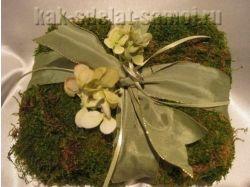 Оригинальные букеты цветов