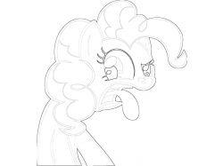 Раскраски пони 5